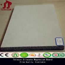 CE approval class A1 fireproof waterproof fibrous gypsum plasterboard