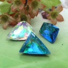 fancy cut loose gems guangdong gem for dress CHP1029