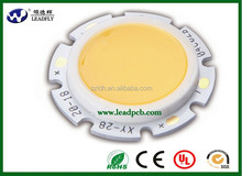 70w Low thermal resistance cob led chip 2 years warranty