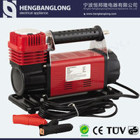 Heavy duty 12V air compressor auto air compressor