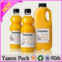 Yason food label design label for tires free samples opp film label