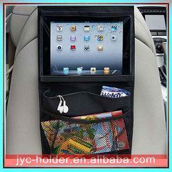 kids car seat organizer ,H0T043 seat back protector , auto console organizer