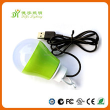 High power g24 led lamp with dc 5v 3w led bulb wholesale