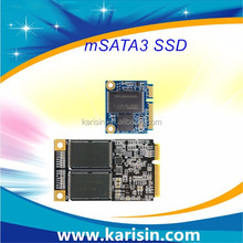 Karisin internal type half size and normal 64gb mSATA-III ssd for lap top