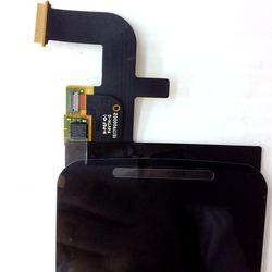 KingCrop lcd display for moto x+1 cell phone lcd for motorola