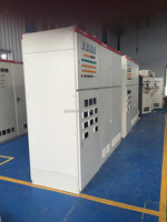 Explosion proof Electrical Control Cabinet, Manual control cabinet