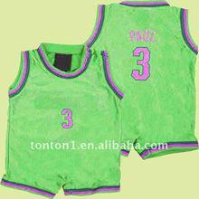 Custom Infant basketball Jerseys