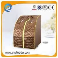 2015 portable infrared sauna heater parts DDIS-07