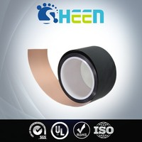 Thickness Avaliable Thermally Copper Earthing Tape