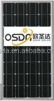 solar pv mono panle 80w