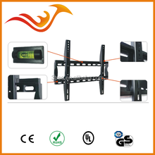"VISE ""400*300""LCD LED and Plasma TV Wall Mount Full motion tv mount"