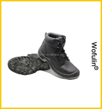 safety shoes low price/high ankle safety shoes/active safety shoes
