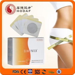 30pcs Weight Loss Slimming Slim Patch Detox Pads Adhesive Pad Plant extracts New
