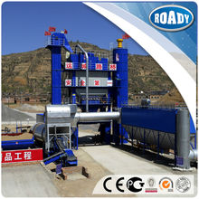 High End Top Quality Factory Made Asphalt Equipment For Sale In China