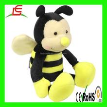 C133 Stuffed Animal Plush Bumble Bee Toy