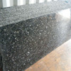 Good quality Silver Pearl Directly Supplying Granite Pearl Silver slab Light blue pearl best price