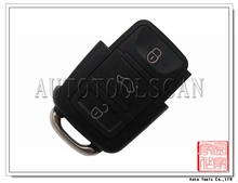 High quality for VW Remote Key 3 Button 1 KO 959 753 G 434Mhz for Europe South America (AK001004)