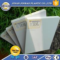 Foam core poster board super large size PVC sheet