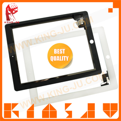 For apple iPad 2 screen replacement,For iPad 2 LCD digitizer with assembly,China for iPad 2 LCD