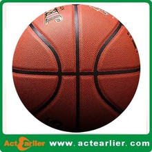 size 7 basketball in bulk for game