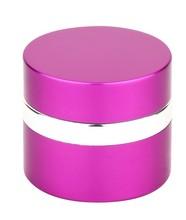 PP jar, Aluminum cream jar , jar lids