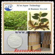 Special Supplied 80% Natural Water-soluble Trans-Resveratrol