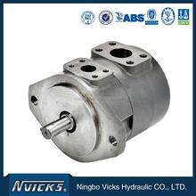 Tokimec SQP series hydraulic oil pump vacuum