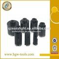 de sinterización de diamante para perforación de granito de mármol