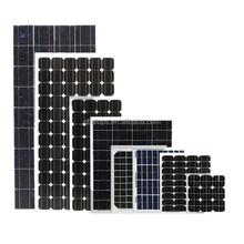 solar panels wholesale china 30w 50w 80w
