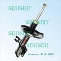 Amortiguador delantero de Mazda 626 / FORD TELSTAR, PROBE- GD6 / 8 / E / F, BT21 - Hidráulicas - piezas de automóviles