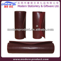 High quality faux leather wine box
