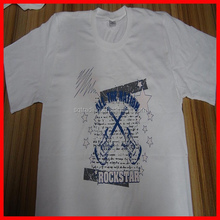 More competitive than other t-shirt printing companies in China
