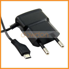 Micro USB to USB Charger Cable Adapter for Samsung HTC Blackberry Sony