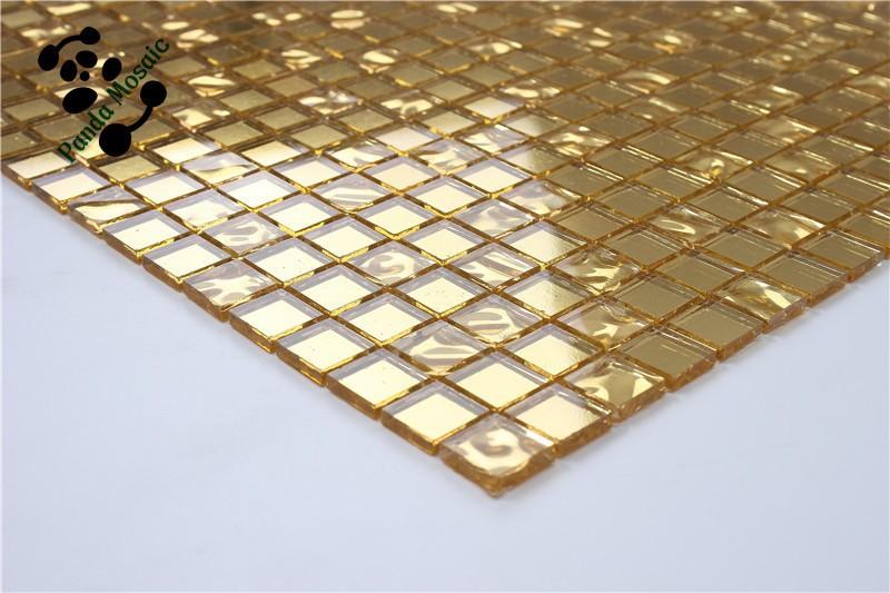 Mosaik Badezimmer Gold ~ Die Neuesten Innenarchitekturideen Badezimmer Gold Mosaik