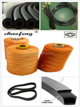 air conditioner pipeline high quality dipped polyester thread