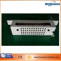 Plastic Film machine corona surface treatment
