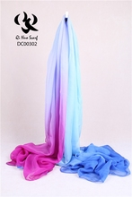 Super Big Size!! DC00302 150*200 Chiffon Sexy Lady Beach Shawl