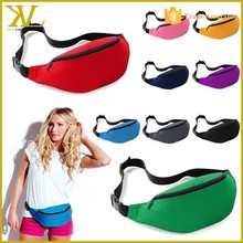 Unisex Running Travel Belt Money Nursing Waist Bag, Sport Fanny Pack