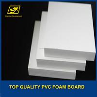 Photoluminescent Rigid PVC Sheet/Glow in the Dark Plastic Board