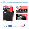 918-B CE Approved large diameter multifunction copper wire peeling machine