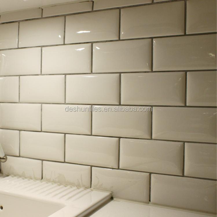 xmm cocina de pared decorativo blanco azulejo de cermica de pared para cocina