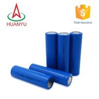 original wholesale aw imr battery 18650 external battery 1500mAH
