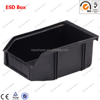 Antistatic Plastic Container A0602