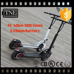 2 year warranty Japan OEM factory mini best selling Mini Fordable Electric Bike two wheel scooter with 3 back lights