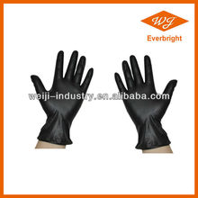 DISPOSABLE POWDER FREE VINYL GLOVES, LAB/ DENTAL/ CLEANROOM/ HOUSEHOLD/ MEDICAL/ INDUSTRIAL USE