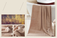 100% Cotton SPA Towel Solid Color Yarn Dyed wash cloth