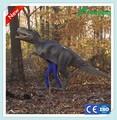 大人恐竜の衣装展示アミューズメント