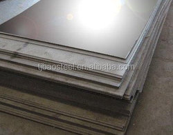 hairline surface hot selling factory outlet stainless steel sheet 321 surface