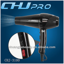 2015 Super dryer 3 color professional 2300w Heavy duty black hair dryers Italy desigh hair dryer with CE & RoHS