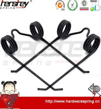 inner double twists torsion springs